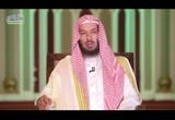 ح(19) المحافظة على الصلاة (ولا تتبعوا خطوات الشيطان)