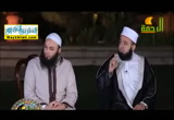 التعامل النبوي مع الزوجة ( 27/5/2018) ملتقى الرحمة