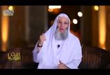 درجات الفرار الي الله (2) الأدب