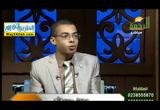 العيد فرحة ( 15/6/2018 ) الشباب والعيد