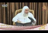 ( 8-7-2018 ) باب الصلاة _ فيما حمله الإمام عن المأمومين ( بداية المجتهد )