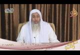 ( 6/7/2018 ) معرفة شئ عن الله ( دروس عصر يوم الجمعة )