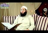 أحبك ربي - الشيخ محمد حامد جازية - أصل العبادة