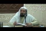 (13) القضاء والقدر - شرح كتاب لمعة الإعتقاد