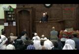 مشاهد من حج النبي صلى الله عليه وسلم -  خطب الجمعة