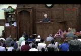 خطب النبي صلى الله عليه وسلم في الحج -  خطب الجمعة