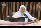 تفسير سورة النمل ( 4 ) الآيات ( 23 - 34 )   ( 27/7/2018)