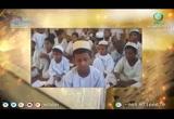 (16) القاريء عبد الرحمن العنزي (مع السفرة)