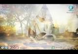 (18) القاريء عادل أحمد الحداد (مع السفرة)
