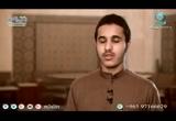 (19) القاريء حارث حسن تاج الدين (مع السفرة)