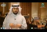 (27) القاريء عبد الله رائد الحزيمي (مع السفرة)
