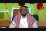المحاضرة الاولى - شمائله صلى الله عليه وسلم ( 3/9/2018) السيرة-الدورة الثانية