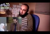 المسلسل الكوميدي الدرامي المصري الأوفر الفاكس - عالسكة