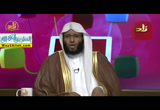 المحاضرة السادسة عشر - صلاة العيد ج 1 ( 7/10/2018 ) الفقه - الدورة الثانية - مستوي الثاني