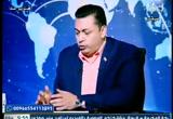 إيران- حرب الطائفة ضد الأمة، الضيف د. أحمد زكي (3/10/2018) ستوديو صفا