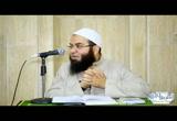 الدرس السادس : أصول المسلم الثلاثة