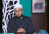 باب ياءات الإضافة_ الشيخ محمد سالم في ضيافة الشيخ أحمد منصور (11/10/2018) حرز الأماني