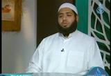 باب ياءات الإضافة2_ الشيخ أحمد كارم في ضيافة الشيخ أحمد منصور (15/10/2018) حرز الأماني