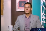 شرح باب نقل حركة الهمزة إلي الساكن قبلها  د. محمد شكر ( 10/1/2018) حرز الأماني