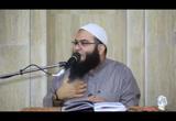 الدرس الأول : الثبات .. لماذا؟ - للشيخ علي قاسم بمسجد مكه