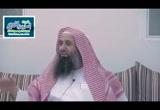 المجلس الثالث ( باب ما جاء في حفظ الحديث وتبليغه وما في ذلك من فضل ) شرح كتاب التمييز للإمام مسلم