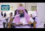 الدرس( 1)فصل ما يقال عند المنام-شرح كتاب الكلم الطيب لشيخ الإسلام ابن تيمية