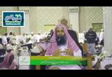 الدرس( 10)فصل فضل النداء والصلاة في الصف الأول-شرح كتاب الكلم الطيب لشيخ الإسلام ابن تيمية