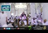 الدرس( 9)فصل فضل العبادة في رمضان-شرح كتاب الكلم الطيب لشيخ الإسلام ابن تيمية