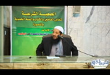 الإستعاذة من عذاب القبر (سلسلة أذكار الصباح) 14-1-2018 الجمعية الشرعية د/ عبد الرحمن الصاوي