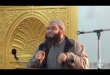 براءة إلى الله (خطبة الجمعة 29 12 2017) الشيخ/ علي قاسم
