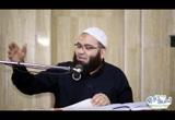 القدس في عيون وقحة (شبهات وردود) 19-12-2017 الشيخ علي قاسم