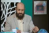 أهل الذكر (31/10/2018) الشيخ عادل العزازي في ضيافة أ. أحمد نصر