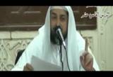 (16) عذاب القبر ونعيمه - البعث والحساب - شرح كتاب لمعة الإعتقاد