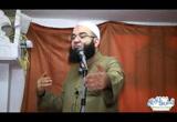 رحلة الى رمضان (تعليقا على نقل السفارة الامريكية للقدس) للشيخ على قاسم