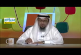 المحاضرة الثالثة عشر - إدام النبي صلى الله عليه وسلم ( 14/10/2018) السيرة-الدورة الثانية