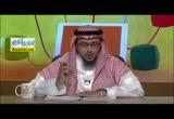 المحاضرة التاسعة عشر - بكاء النبي صلى الله عليه وسلم ( 4/11/2018) السيرة-الدورة الثانية