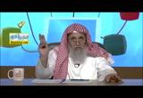 المحاضرة الثالثةعشرة-مقتضيات الايمان باسماء الله تعالى(15/10/2018)العقيدة-الدورةالثانية-مستوي الثاني