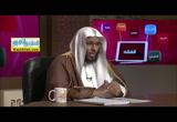 المحاضرة الخامسه والثلاثون -زكاه الفطر ( 1/10/2018) الفقه-الدورة الثانية