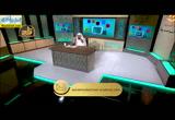 المحاضرة السادسة - سورة النبأ من الاية