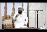 اللهم اني اسألك علماً نافعاً ورزقاً طيبا وعملا متقبلا - د.عبدالرحمن الصاوي1-4-2018