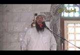 خطبة الجمعة ( أهوال يوم القيامة ) د حازم شومان ، مسجد مشالى بالمنصورة 11-7-2014