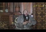(شرح الجزء التاسع والعشرون) د.حازم شومان سلسلة (ختمة تعارف) رمضان 1435_2014