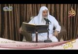 ( 28/10/2018 ) تفسير سورة القصص الآيات ( 26 - 28 )