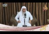 ( 19/10/2018 ) الكي ( كون ابن ادم يكتوي ) ( درس عصر يوم الجمعة )