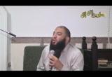 (شرحالجزءالثالثعشر)د.حازمشومانسلسلة(ختمةتعارف)رمضان1435_2014