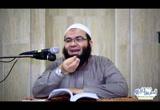 الدرس الثامن عشر( العوائق ج1 ) سلسلة ثبت قلبي للشيخ/ علي قاسم 21/2/2018