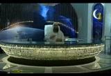 الحديث القدسى(من عادى لي وليا فقد آذنته بالحرب...)(3/9/2009) مشكاة الأنوار