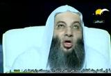 الحديث القدسى(يقول الله يوم القيامة ياآدم أخرج بعث النار..)(5/9/2009) مشكاة الأنوار