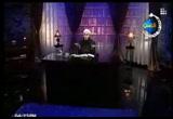 محنة الامام احمد بن حنبل ( دموع العارفين ) 9/9/2009