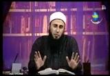 محنة الامام احمد بن حنبل 2 ( دموع العارفين ) 10/9/2009